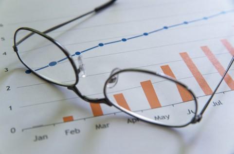 メガネとグラフ