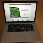 MacBook Pro Retina ディスプレイでAOSSを使いました