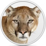 OS X Mountain Lion Up-to-Date Programを実行しました