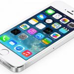 iOS7にアップデートする前にすべきこと
