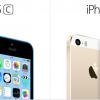 iPhone5sとiPhone5cの発表で考えたこと