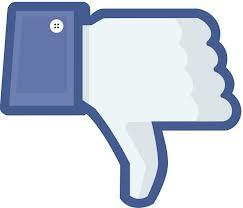 facebookの終わり