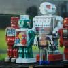 ロボット兵器は人類滅亡の引き金を引く可能性があります