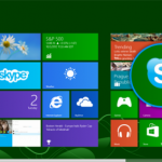 Windows8.1のSkypeでトラブル発生