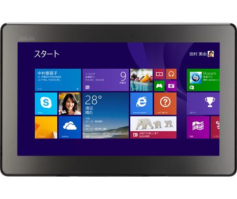 Windowsタブレット