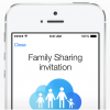 iOS8で正式に家族間の有償コンテンツ共有が可能