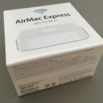 iPhone 6 PlusのWi-Fi問題をAirMacで解決したときに新たに遭遇した問題