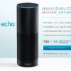 家族の一員になりうる「Amazon Echo」