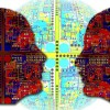 人工知能が人類を超えたときの社会を想像する