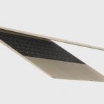 新MacBookのめざしたもの