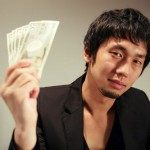 「お金を儲けると誰かのお金が減る」には、こう答える