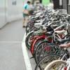 自転車の危険運転で免停もありえます