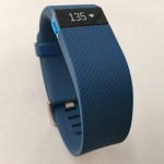 Fitbit Charge HR を1ヶ月使った感想
