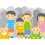 日本の人口減よりも地球の人口増の方が問題